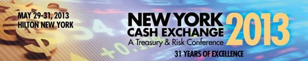 2013 New York Cash Exchange